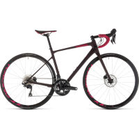 Cube Axial WS GTC SL Disc Womens Road Bike (2019)