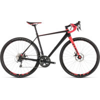 Cube Nuroad WS Womens Road Bike (2019)