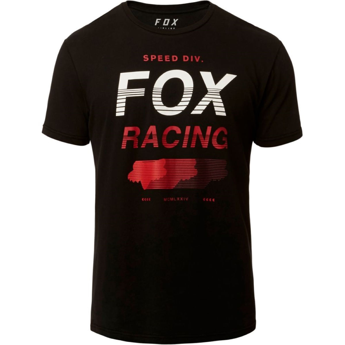 Fox Racing Unlimited Airline Tee   T-Shirts