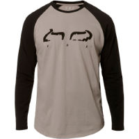 Fox Racing Strap Long Sleeve Airline Tee