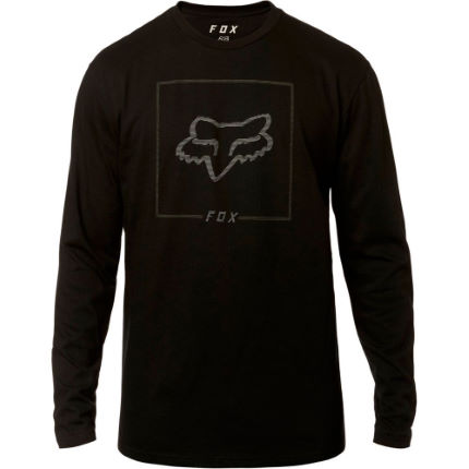 Fox Racing Chapped Long Sleeve Tee