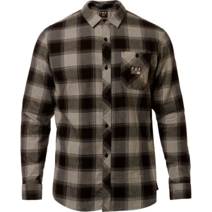 Fox Racing Longview LTWT Flannel