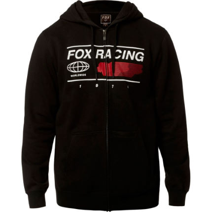 Fox Racing Global Zip Fleece
