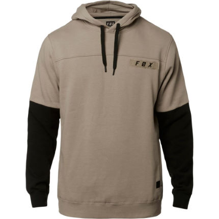 Fox Racing The SD Pullover Fleece
