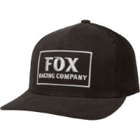 Fox Racing Heather Snapback Hat