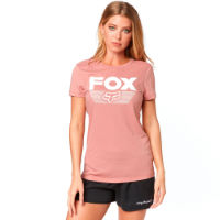 Fox Racing Womens Ascot Crew Tee