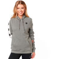 Fox Racing Womens Team Fox PO Hoody