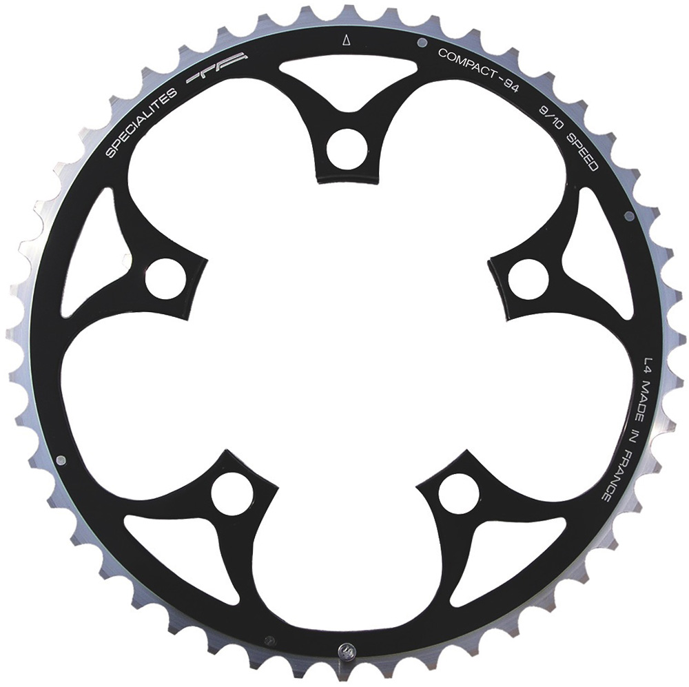 TA Compact Outer 94 46T | chainrings_component