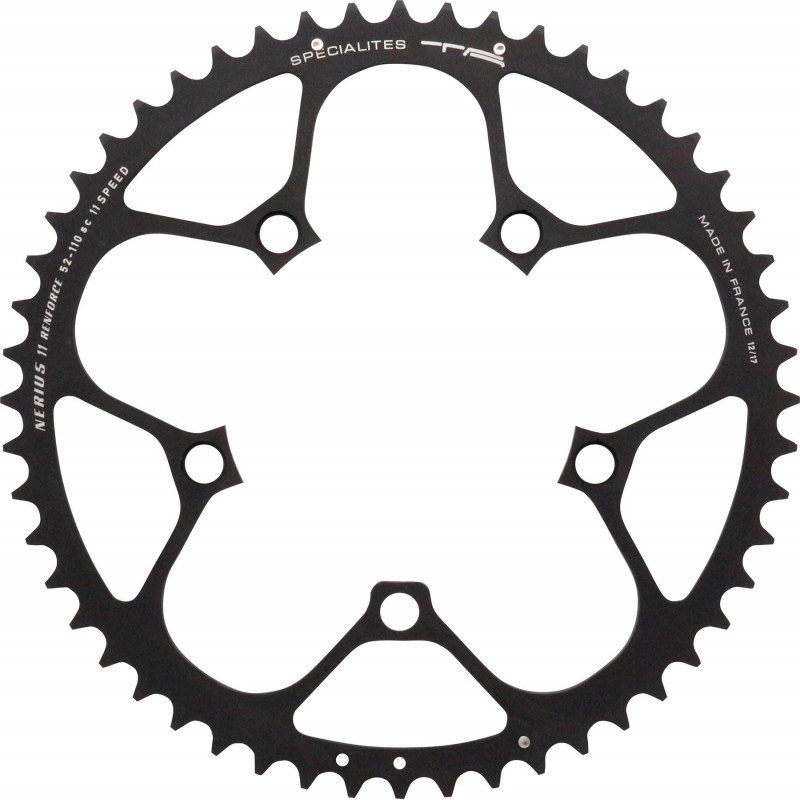 TA Nerius CT-Campagnolo Outer Chainring | Klinger