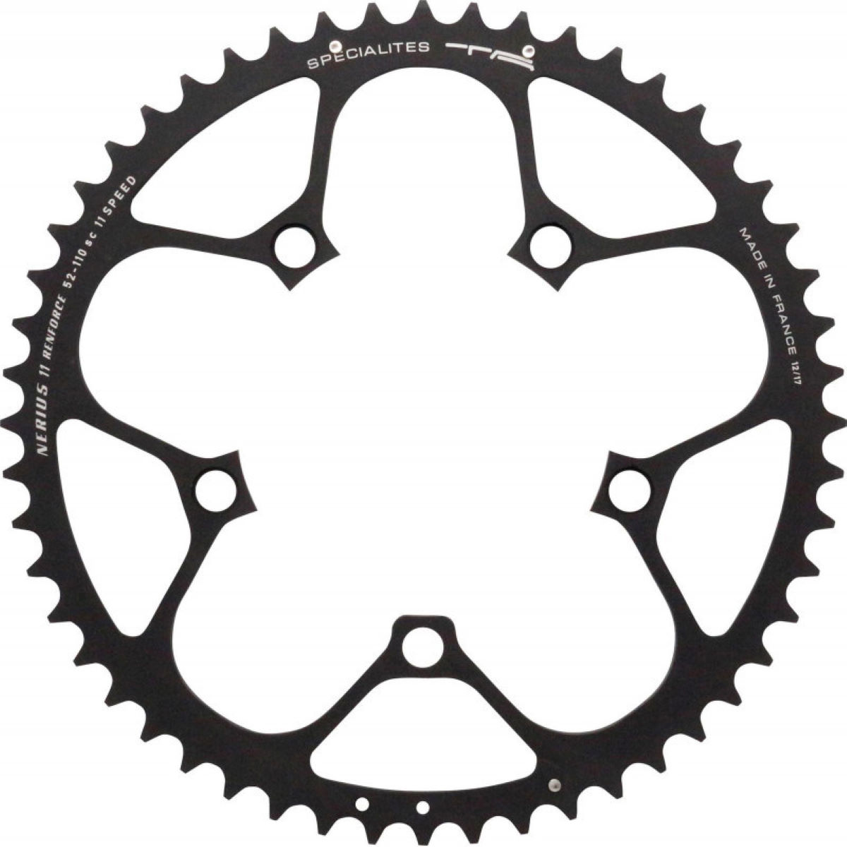 TA Nerius CT-Campagnolo Outer Chainring   Chain Rings