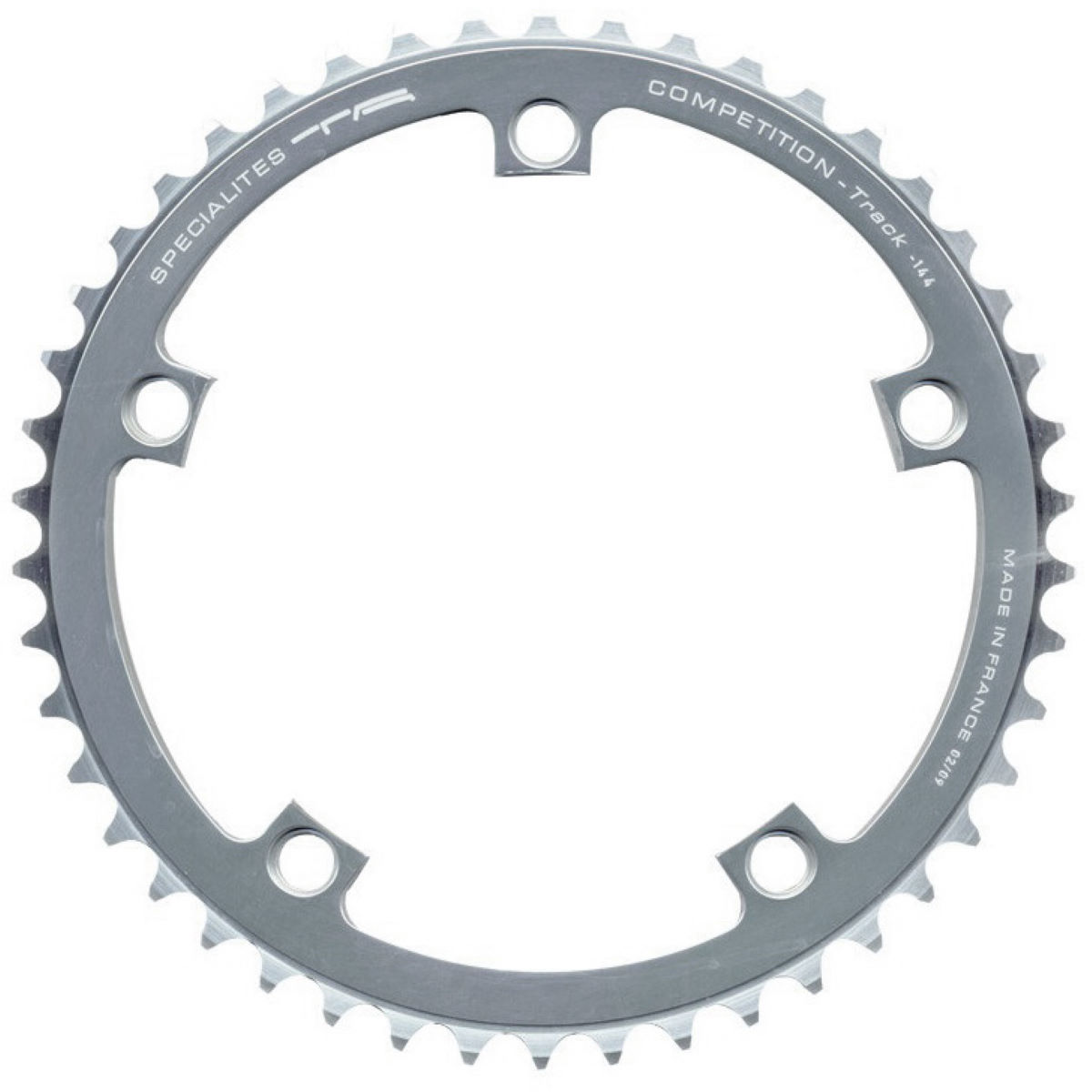 TA Shim/Camp Track Chainring   Chain Rings