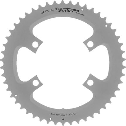 TA X110 4 Arm 10/11 Speed Chainring