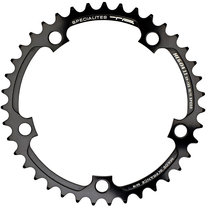TA Hegoe Inner 10/11 Speed Chainring 130mm BCD | chainrings_component