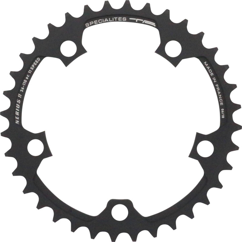 TA Nerius CT-Campagnolo Inner Chainring | chainrings_component