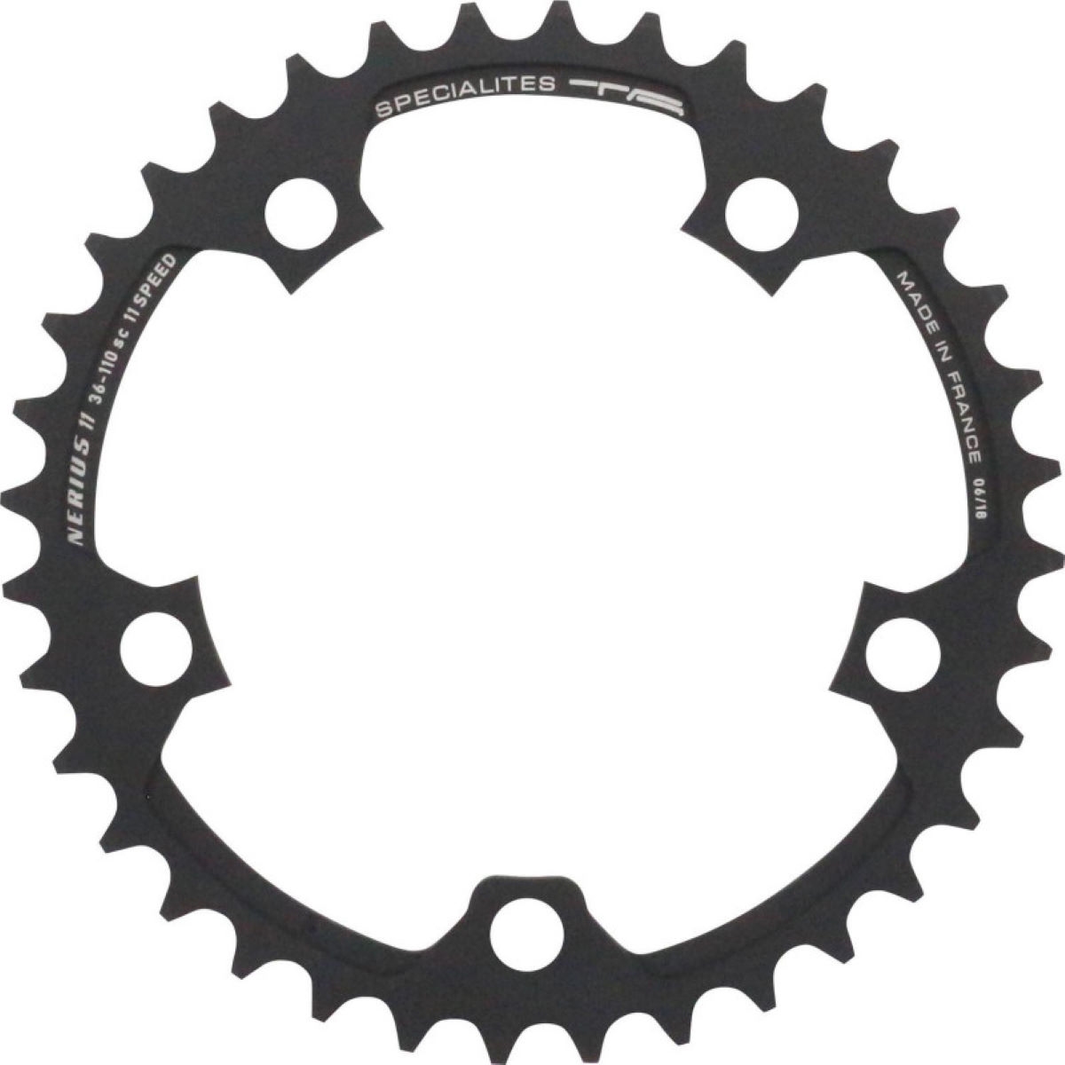 TA TA Nerius CT-Campagnolo Inner Chainring   Chain Rings