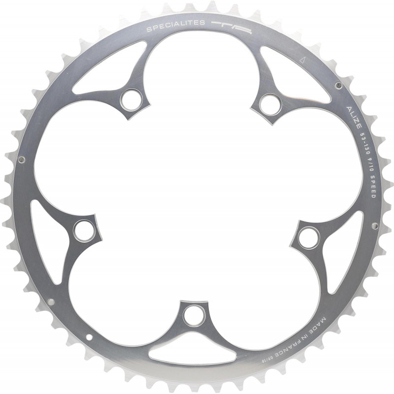 TA Alize Outer 130 51T | chainrings_component