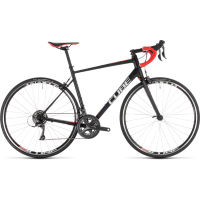 Cube Attain Road Bike (2019)