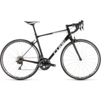 Cube Attain GTC Race Road Bike (2019)