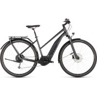 Cube Touring Hybrid 500 Womens E-Bike (2019)