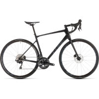 Cube Attain GTC SL Disc Road Bike (2019)