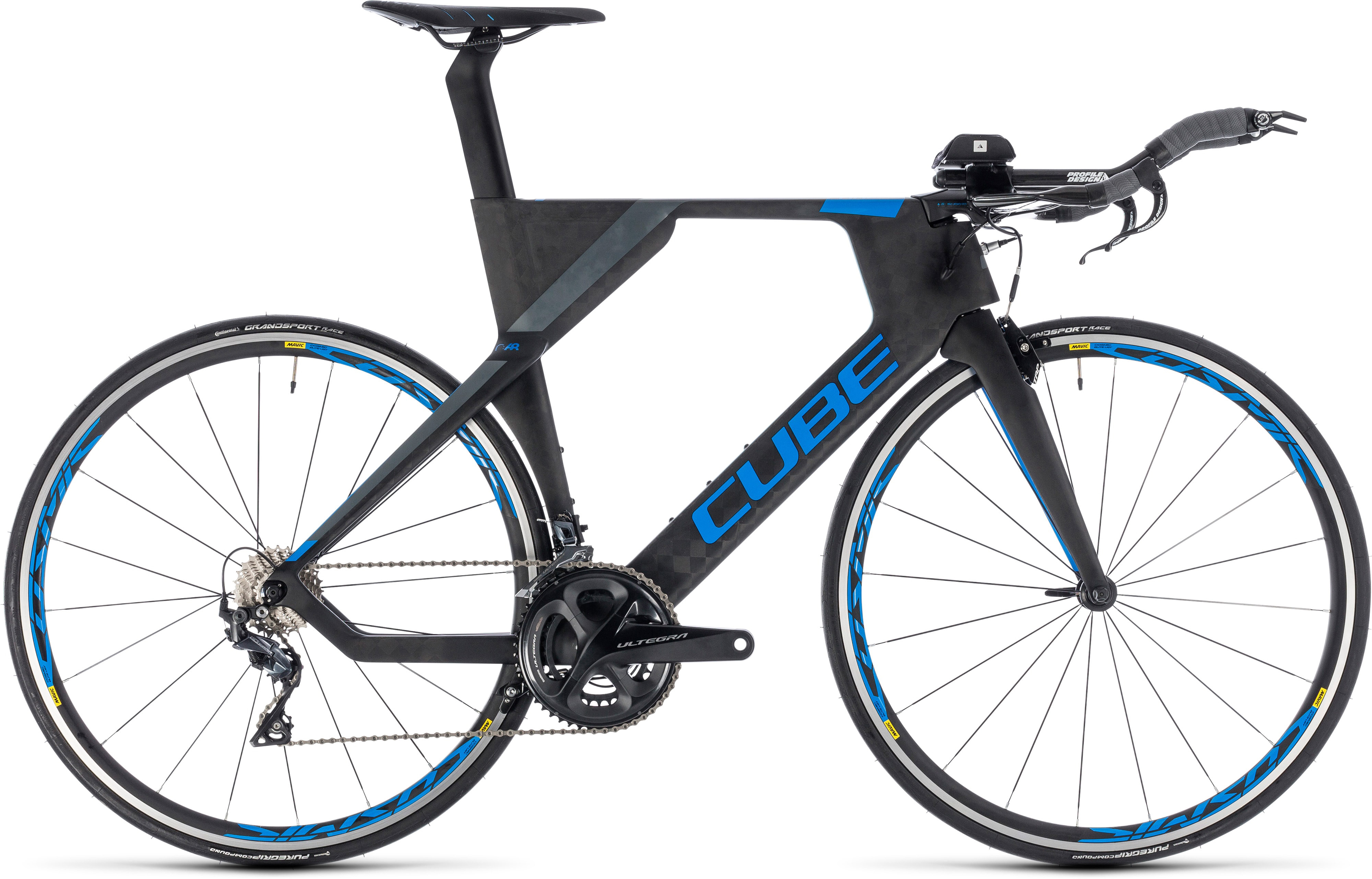 Cube Aerium Race TT Bike (2019) | Tri/time trial
