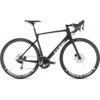 Cube Agree C:62 Race Disc Road Bike (2019)