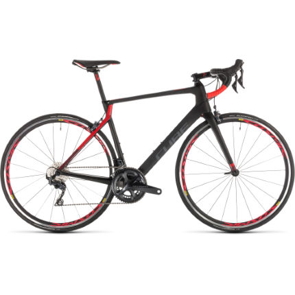 Cube Agree C:62 Pro Road Bike (2019)