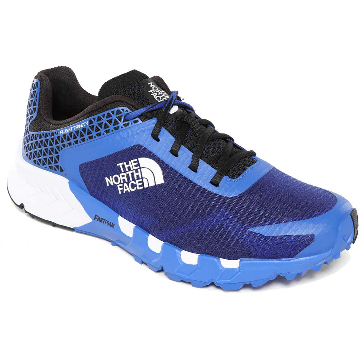 The North Face The North Face Womens Flight Trinity Shoes   Trail Shoes
