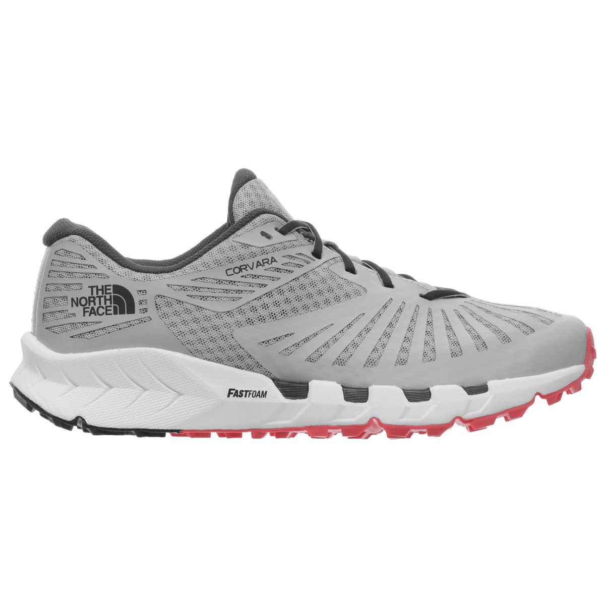 The North Face The North Face Womens Corvara Shoes   Running Shoes