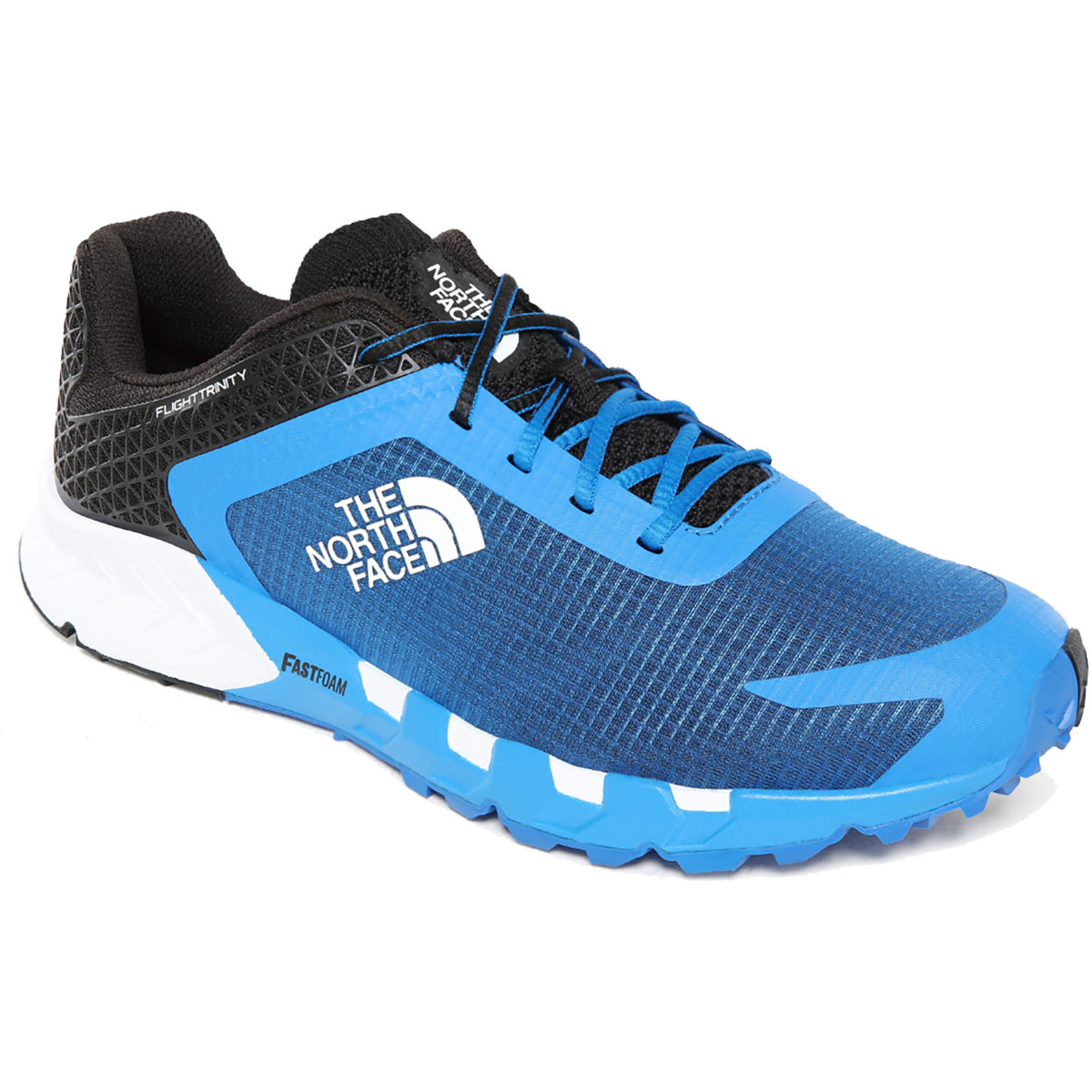 The North Face The North Face Flight Trinity Shoes   Running Shoes