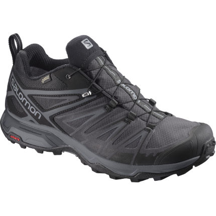 Salomon X Ultra 3 Wide Gore-Tex® Hiking Shoes
