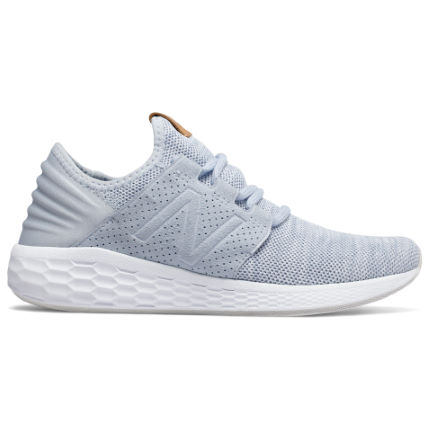 new collection latest style of 2019 lovely design New Balance Women's CRUZ V2 Knit Shoes