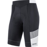 Gore Wear C7 Womens CC Short Tights+