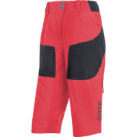 Bermudas Gore Wear C5 All Mountain para mujer