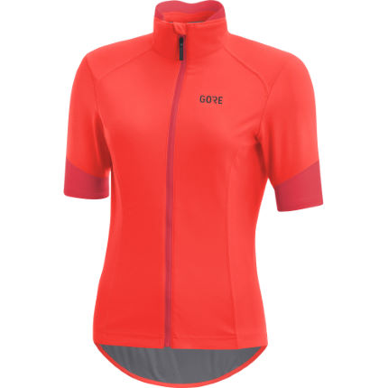 Gore Wear C5 Women's GWS Short Sleeve Jersey