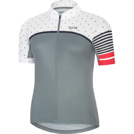 Gore Wear C7 Women's CC Jersey