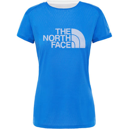 The North Face Women's Better Than Naked SS Tee