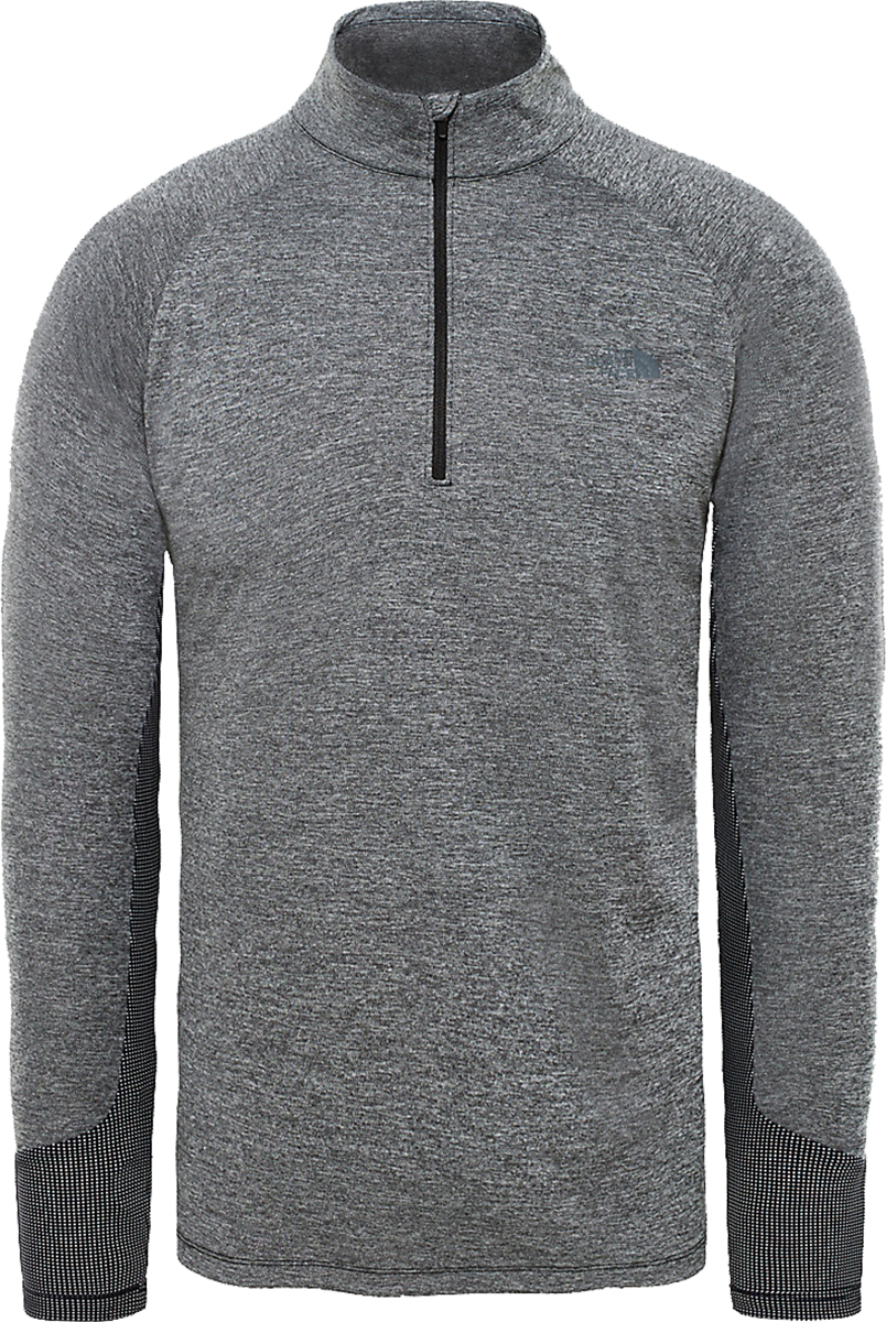 The North Face Ambition 1/4 Zip Crew | Jerseys