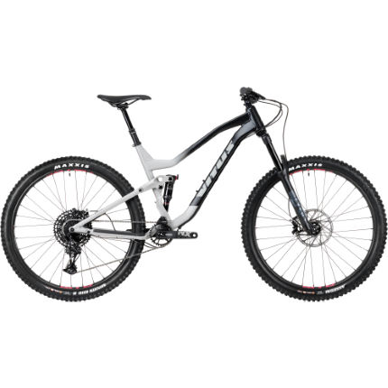 Vitus Escarpe 29 VR Bike (NX Eagle 1x12 - 2020)