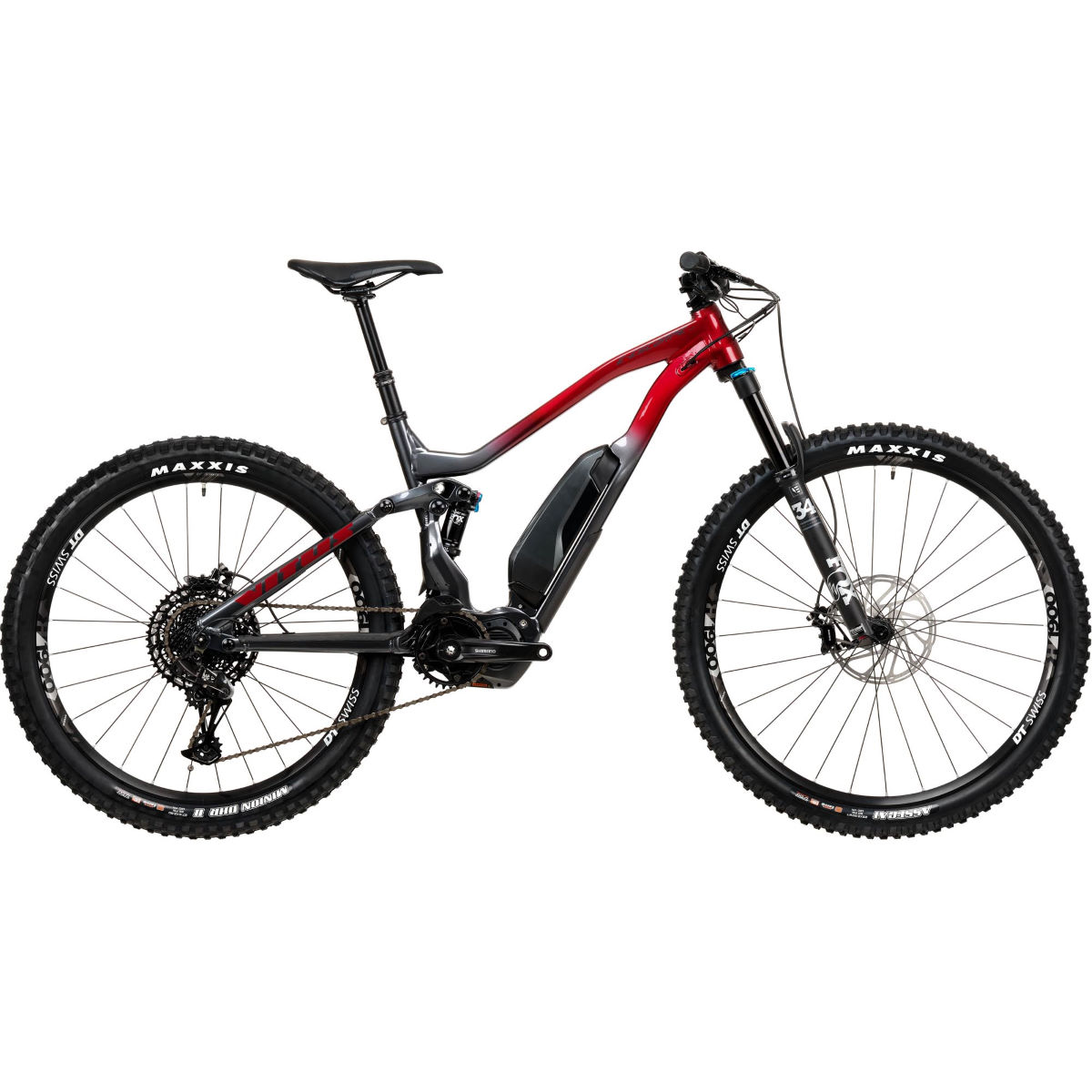 Vitus Vitus E-Escarpe VR E-Bike (SX Eagle 1x12 - 2020)   Electric Mountain Bikes