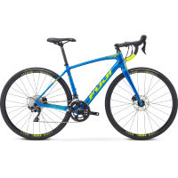 Fuji Brevet 1.5 Disc Road Bike (2019)