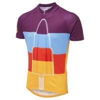 Foska Zoom Cycling Jersey