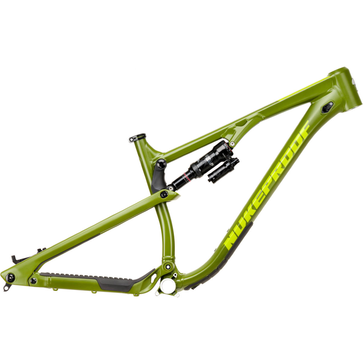 Nukeproof Nukeproof Reactor 275 Alloy Mountain Bike Frame (2020)   Full Sus Mountain Bike Frames