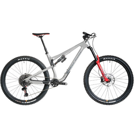 Nukeproof Reactor 290 RS Carbon Bike (XO1 Eagle - 2020)