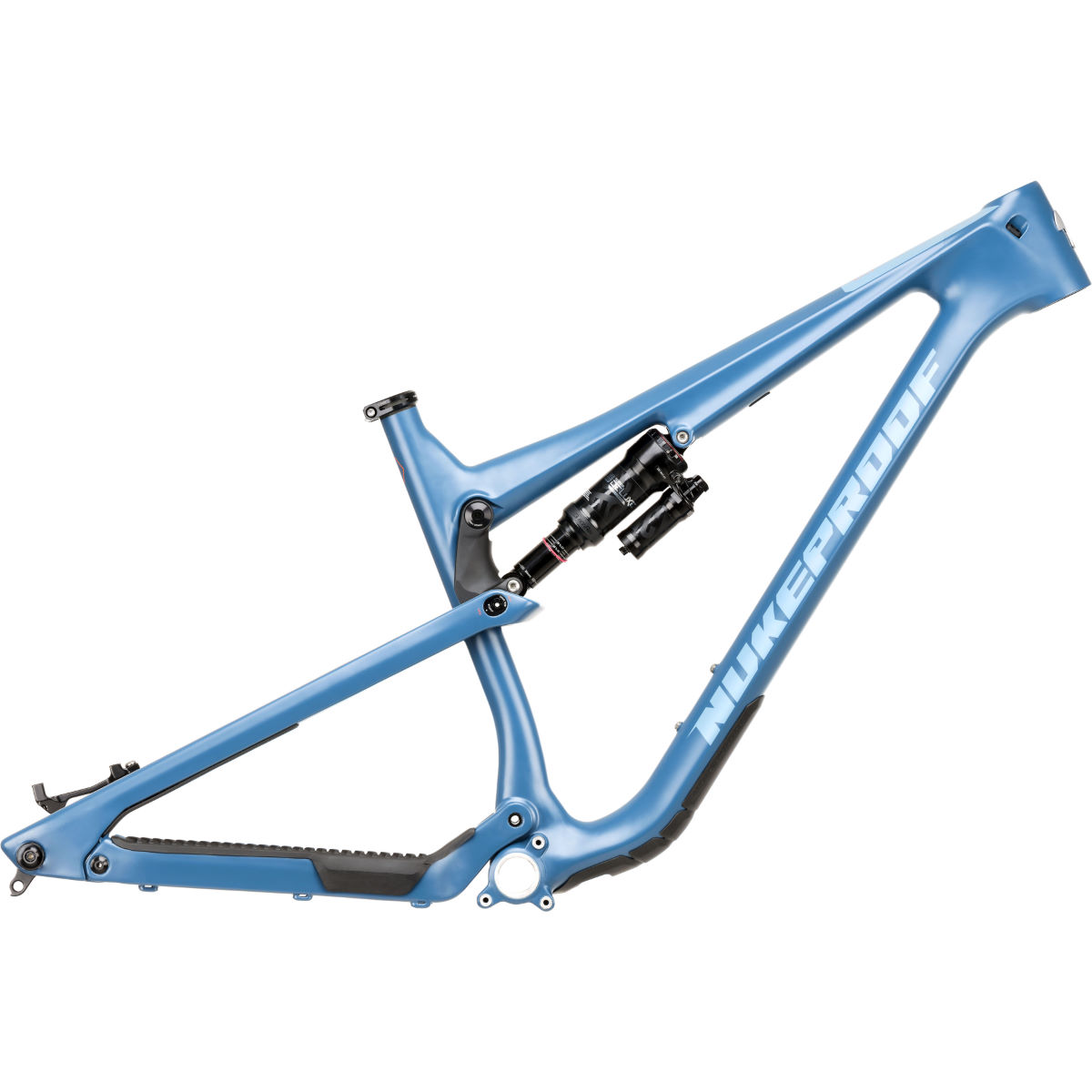 Nukeproof Nukeproof Reactor 290 Carbon Mountain Bike Frame (2020)   Full Sus Mountain Bike Frames