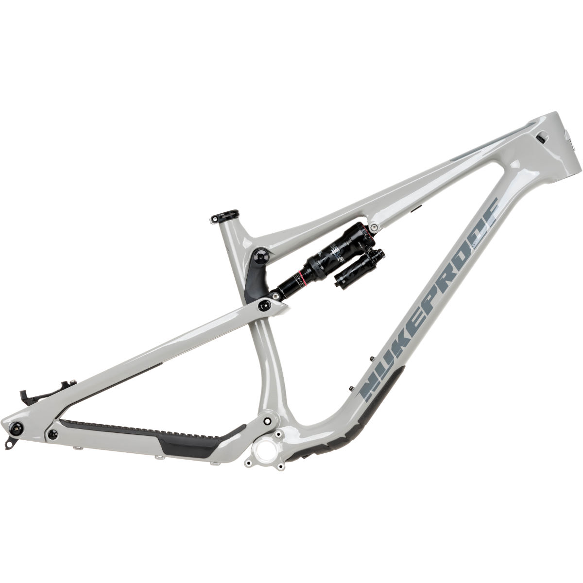 Nukeproof Nukeproof Reactor 275 Carbon Mountain Bike Frame (2020)   Full Sus Mountain Bike Frames
