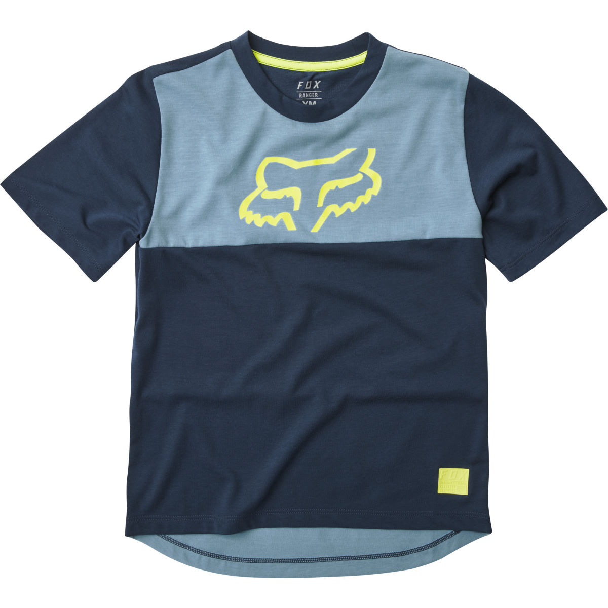 Fox Racing Youth Ranger DR SS Jersey - Maillots
