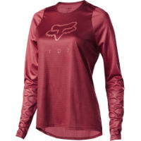 Fox Racing Womens Defend LS Jersey