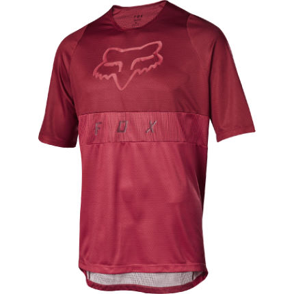 Fox Racing Defend SS Moth Jersey