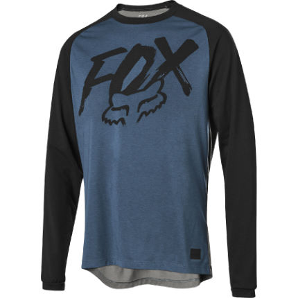 Fox Racing Youth Ranger DR LS Jersey